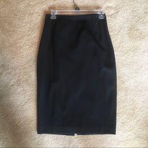 Express Pencil Skirt-/size 2